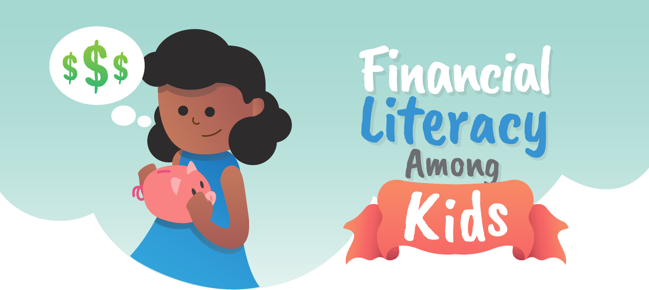 Financial literacy among kids.