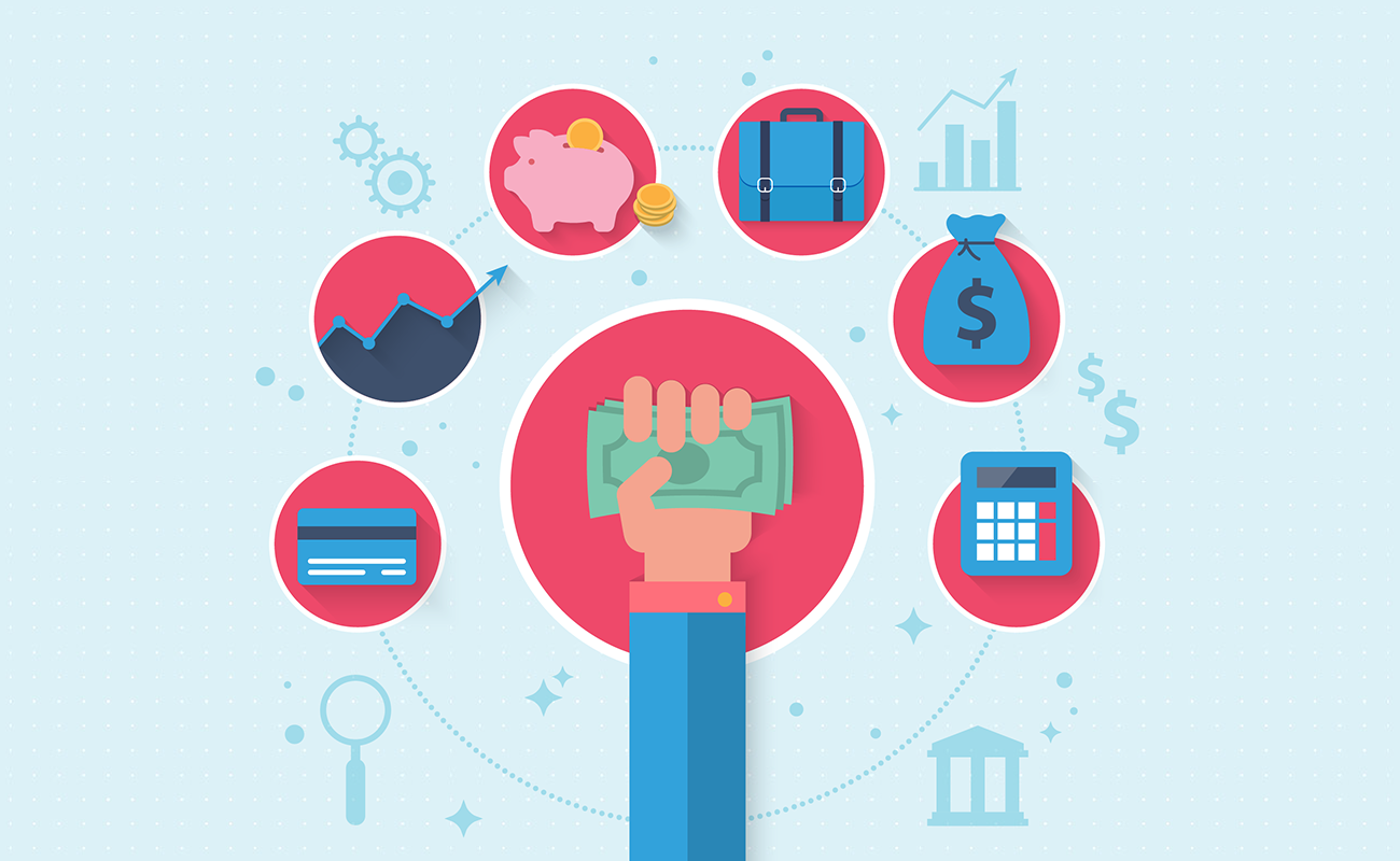 Make your budgeting flexible