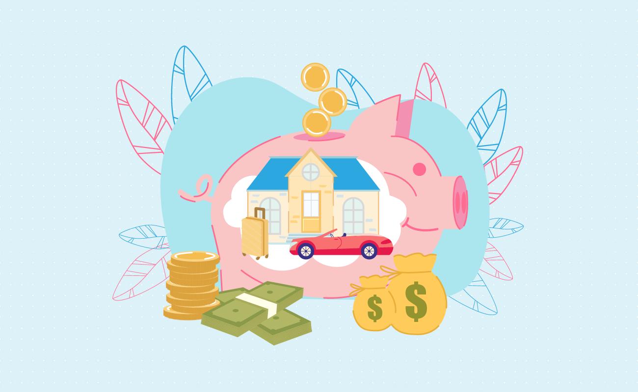 Payment priority savings.