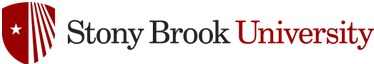Stony Brook University Logo.